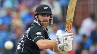New Zealand Captain Kane Williamson Bags Sir Richard Hadlee Medal For Fourth Time